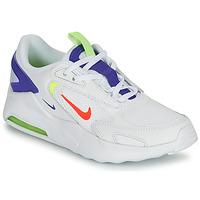 Čevlji  Otroci Nizke superge Nike AIR MAX BOLT GS Bela / Modra