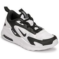 Čevlji  Otroci Nizke superge Nike AIR MAX BOLT PS Bela / Črna
