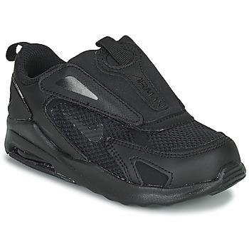 Čevlji  Otroci Nizke superge Nike AIR MAX BOLT TD Črna
