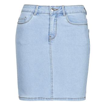 Oblačila Ženske Krila Vero Moda VMHOT SEVEN Modra / Svetla