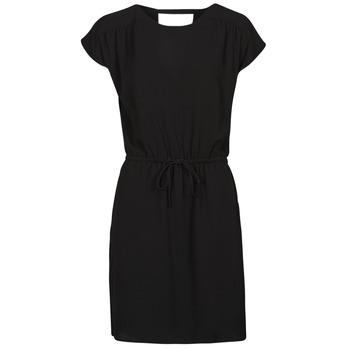 Oblačila Ženske Kratke obleke Vero Moda VMSASHA Črna