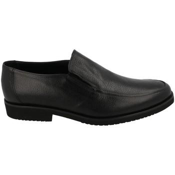 Čevlji  Moški Mokasini She - He  Negro