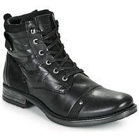 Čevlji  Moški Polškornji Redskins YANI Črna