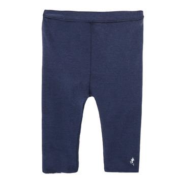 Oblačila Deklice Pajkice Ikks XS24010-48 Modra