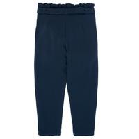 Oblačila Deklice Pajkice Ikks XS22032-48-J Modra