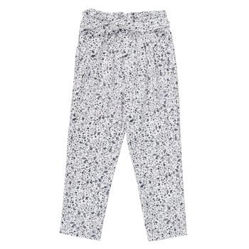 Oblačila Deklice Lahkotne hlače & Harem hlače Ikks XS22082-19-J Večbarvna