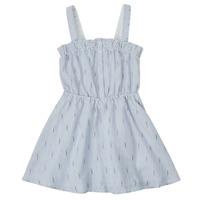 Oblačila Deklice Kratke obleke Ikks XS31022-48-C Modra