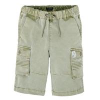 Oblačila Dečki Kratke hlače & Bermuda Ikks XS25153-57-C Kaki