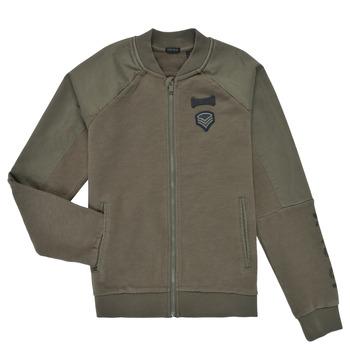 Oblačila Dečki Puloverji Ikks XS17043-57-C Kaki