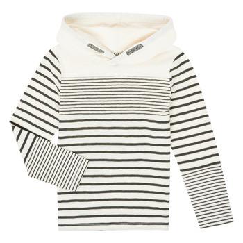Oblačila Dečki Majice z dolgimi rokavi Ikks XS10083-11-C Večbarvna