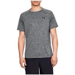 Oblačila Moški Majice s kratkimi rokavi Under Armour Tech 20 Siva