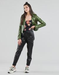 Oblačila Ženske Hlače s 5 žepi Oakwood CARGO Črna