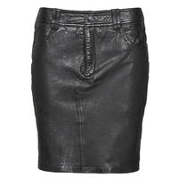 Oblačila Ženske Krila Oakwood CROSS Črna