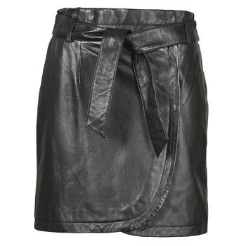 Oblačila Ženske Krila Oakwood INSTAX Črna