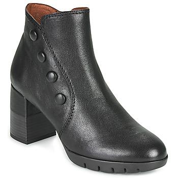 Čevlji  Ženske Gležnjarji Hispanitas ARIEL Črna