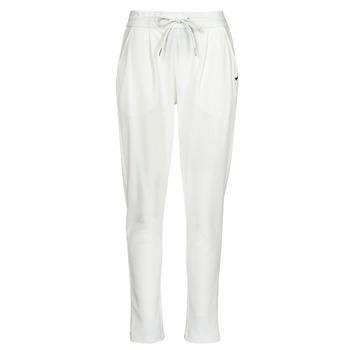 Oblačila Ženske Lahkotne hlače & Harem hlače Les Petites Bombes ALEXANDRA Bela