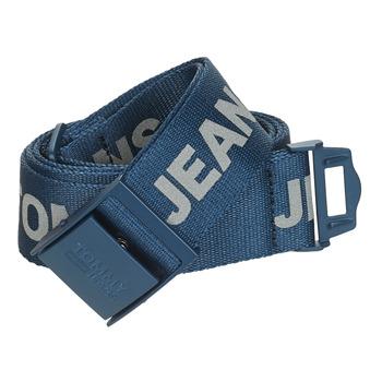 Tekstilni dodatki Moški Pasovi Tommy Jeans TJM FASHION WEBBING BELT Modra