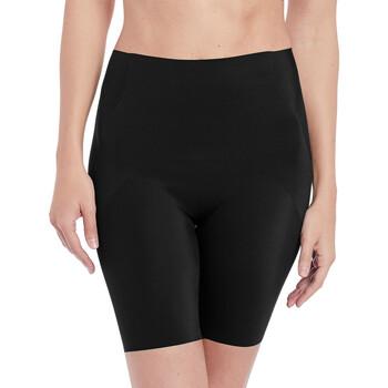 Spodnje perilo Ženske Spodnje hlačke za oblikovanje postave Wacoal WE121006 BLK Črna