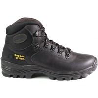 Čevlji  Moški Pohodništvo Grisport 10242D26G Črna