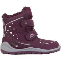 Čevlji  Moški Škornji za sneg Kappa Cui Tex Vijolična