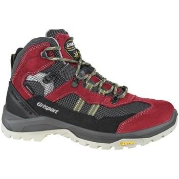Čevlji  Ženske Pohodništvo Grisport 14407S7G Siva