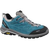 Čevlji  Moški Pohodništvo Grisport 14303A8T Turkizna