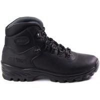 Čevlji  Moški Pohodništvo Grisport 10242D71G Črna