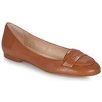 Čevlji  Ženske Balerinke Betty London OVINOU Kamel