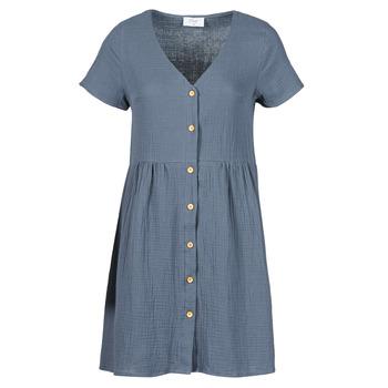 Oblačila Ženske Kratke obleke Betty London MARDI Siva