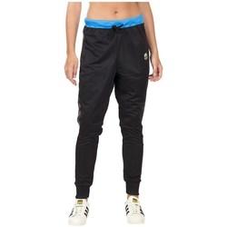 Oblačila Ženske Spodnji deli trenirke  adidas Originals Loose Pants Črna, Modra