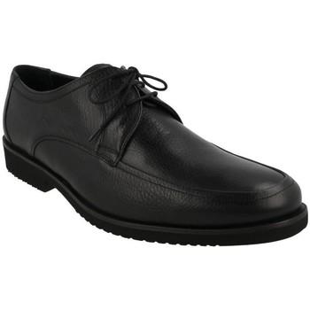 Čevlji  Moški Čevlji Derby She - He  Negro