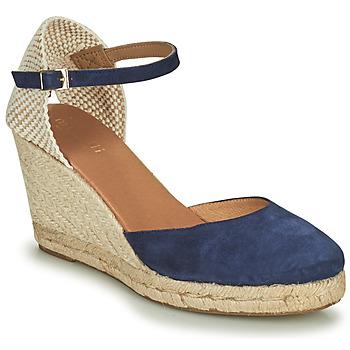 Čevlji  Ženske Sandali & Odprti čevlji Minelli RAYANA Bež