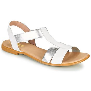 Čevlji  Ženske Sandali & Odprti čevlji So Size OOLETTE Kostanjeva