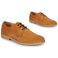 Čevlji  Moški Čevlji Derby So Size OOLU Taupe