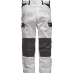 Oblačila Moški Hlače cargo Dickies Pantalon  Everyday blanc/gris