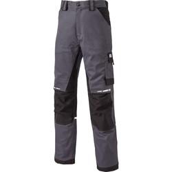 Oblačila Hlače cargo Dickies Pantalon  Gdt Premium gris/noir