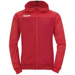 Oblačila Dečki Športne jope in jakne Kempa Veste  Prime Multi rouge vif/rouge