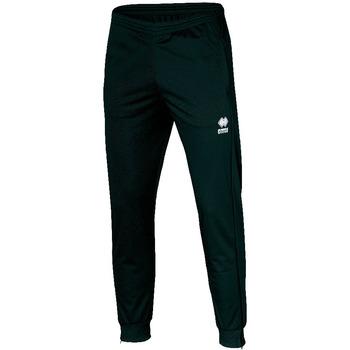 Oblačila Spodnji deli trenirke  Errea Pantalon  milo 3.0 noir