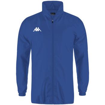 Oblačila Moški Vetrovke Kappa Coupe-vent  Wister bleu royal