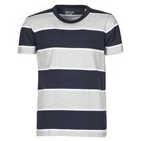 Oblačila Moški Majice s kratkimi rokavi Esprit T-SHIRTS Modra
