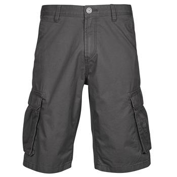Oblačila Moški Kratke hlače & Bermuda Esprit SHORTS WOVEN Siva