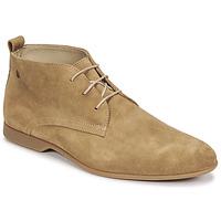 Čevlji  Moški Polškornji Carlington EONARD Bež