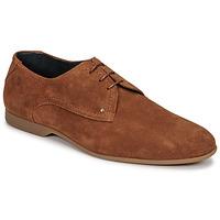 Čevlji  Moški Čevlji Derby Carlington EMILAN Cognac