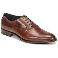 Čevlji  Moški Čevlji Richelieu Carlington OLILO Cognac