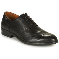 Čevlji  Moški Čevlji Derby Pikolinos BRISTOL M7J Črna