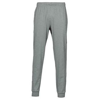 Oblačila Moški Spodnji deli trenirke  Nike NY DF PANT Siva / Črna