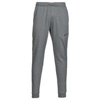 Oblačila Moški Spodnji deli trenirke  Nike DF PNT TAPER FL Siva / Črna