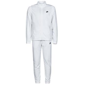 Oblačila Moški Trenirka komplet Nike NSSPE TRK SUIT PK BASIC Bela / Črna