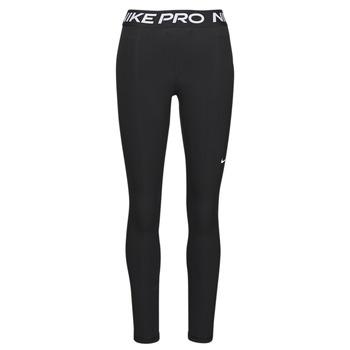 Oblačila Ženske Pajkice Nike NIKE PRO 365 TIGHT Črna / Bela