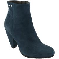 Čevlji  Ženske Gležnjarji She - He  Azul